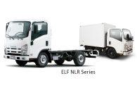 ISUZU ELF NLR 55 T