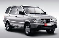 JUAL ISUZU PANTHER SMART