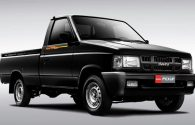 ISUZU PICK UP – GD 3 WAY