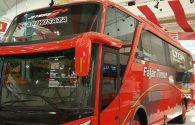 Jual ISUZU LT 134 BUS